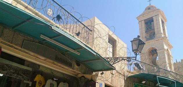 أهم المعالم السياحية في فلسطين