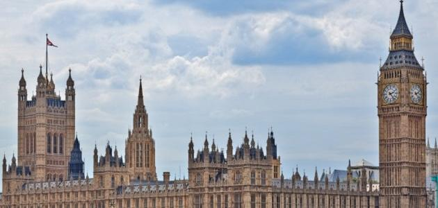 أهم المعالم السياحية في بريطانيا