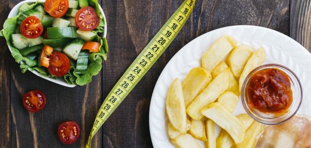 ما هو الغذاء الذي يزيد الطول
