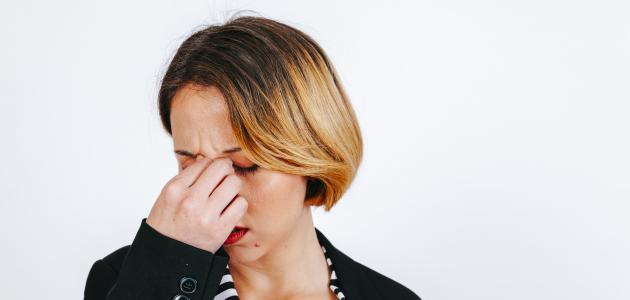 التهاب حاد في الجيوب الأنفية