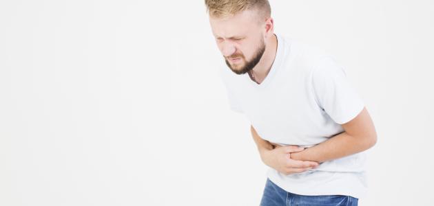 التهاب جدار المعدة المزمن