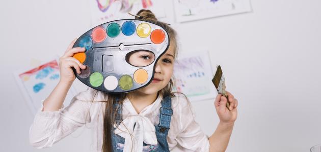 كيفية تنمية مهارات الأطفال