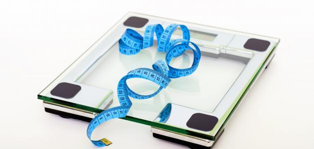 أعراض نقص الوزن المفاجئ