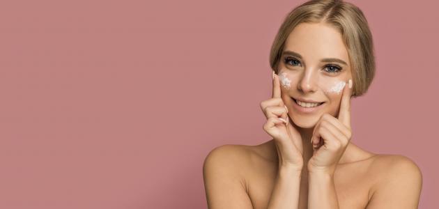 نتيجة بحث الصور عن طريقة وضع البرايمر على الوجه