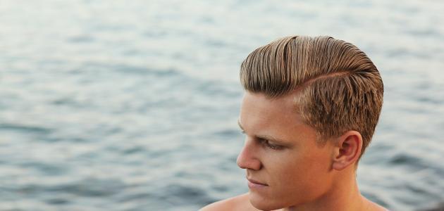 كيف اجعل شعري رطباً للرجال