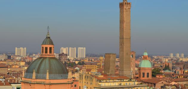 ما هي عاصمة إقليم إميليا رومانيا