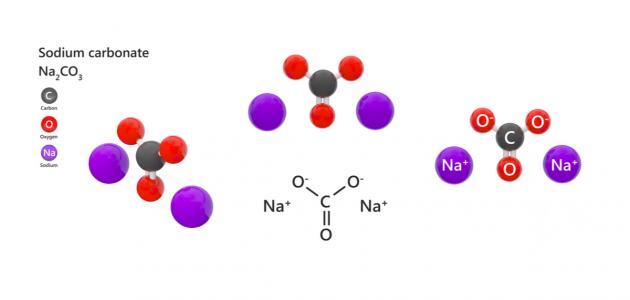 ما هو كربونات الصودا
