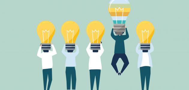 ما هو مفهوم ريادة الأعمال
