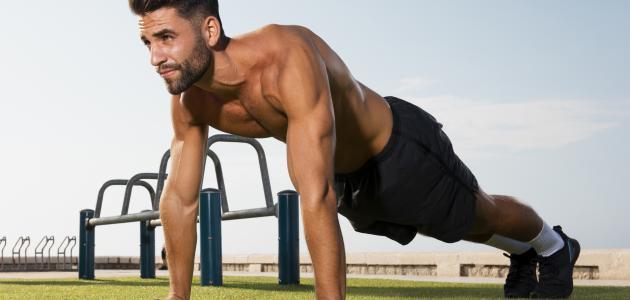 كيفية التخلص من ثدي الرجال