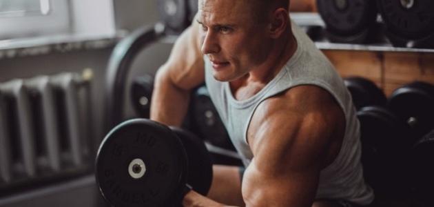 ما فوائد البروتين لكمال الأجسام