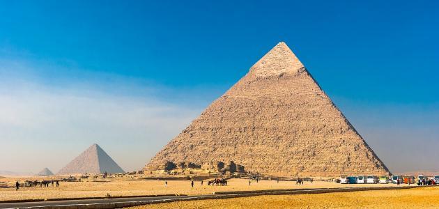 ما هي حدود مصر الجغرافية