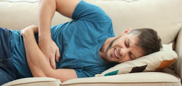 أعراض وجود ديدان فى البطن عند الكبار