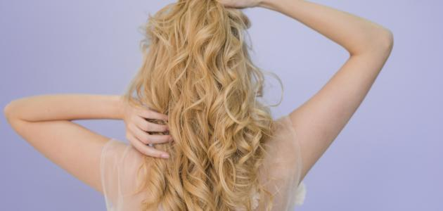 كيفية تركيب الشعر المستعار