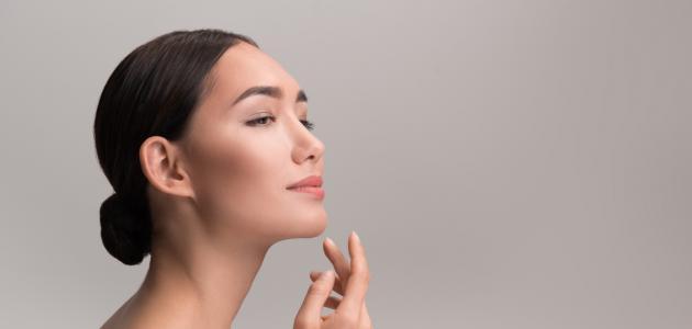 كيفية التخلص من شعر الذقن عند النساء