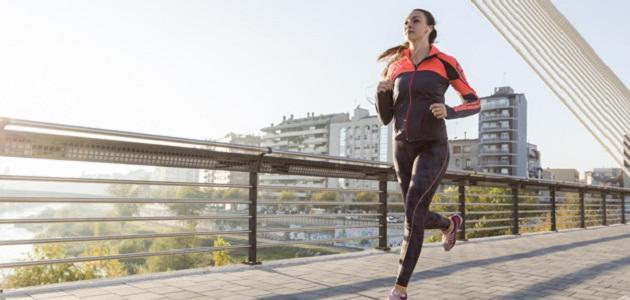 ما الذي يساعد على حرق الدهون في الجسم
