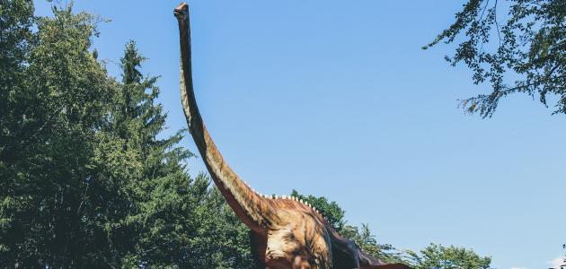 أكبر ديناصور في العالم