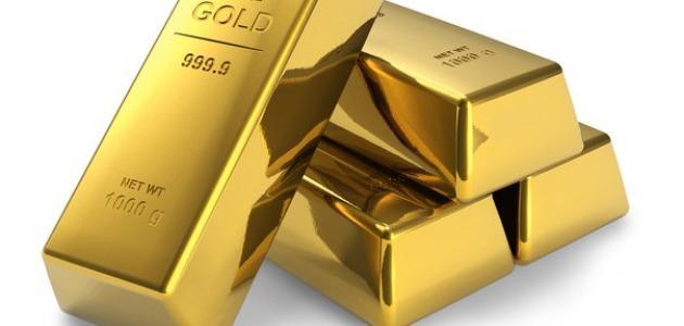 مقدار زكاة الذهب