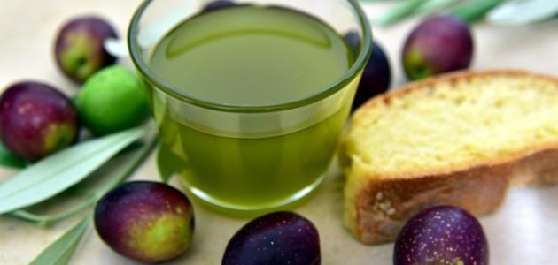 فوائد زيت الزيتون والرجيم