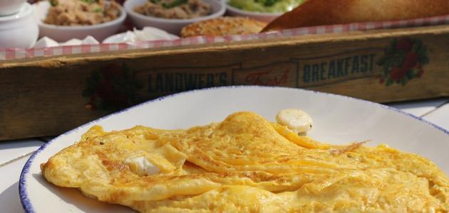 كيفية إعداد فطور صحي للمدرسة
