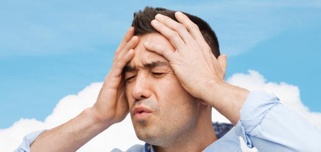 كيف أعالج ألم الرأس