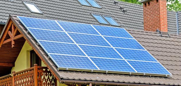 ما هي الطاقة الشمسية واستخداماتها