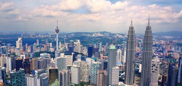 ما هي مدن ماليزيا
