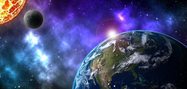 ما هي كواكب المجموعة الشمسية بالترتيب