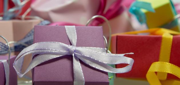 أفكار هدايا للموظفين