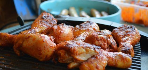 كيفية تحضير أطباق رمضان