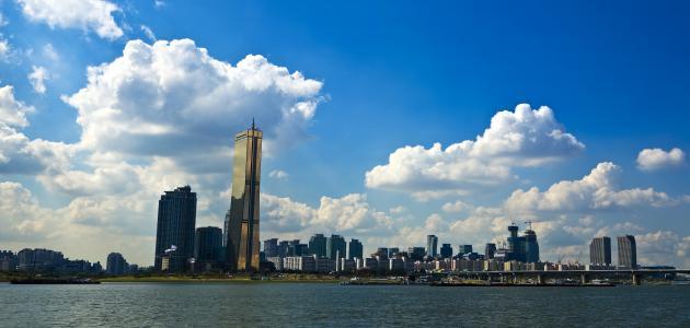أهم المعالم السياحية في كوريا الجنوبية