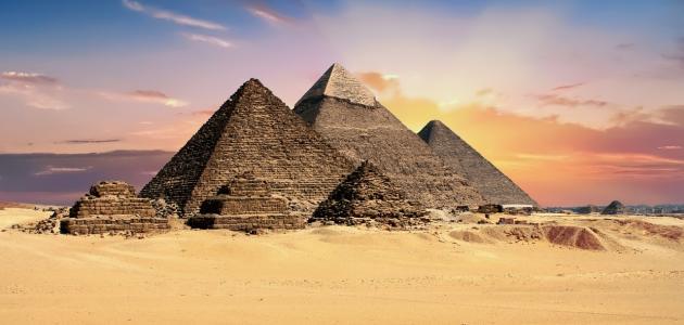 أهم المعالم السياحية فى محافظة الجيزة