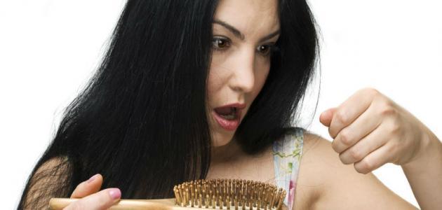 كيف تمنع تساقط الشعر