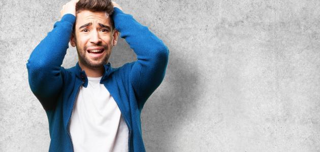 ما هي مسببات تساقط الشعر