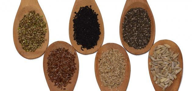 فوائد بذور الشبت وبذور الشمر