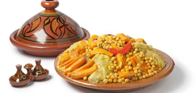 كيفية تحضير أطباق جزائرية يومية