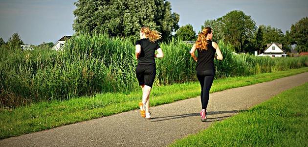 أسرع تمارين لحرق الدهون