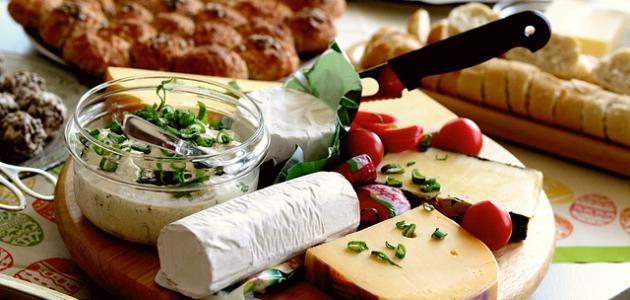 كيفية تحضير أكلات خفيفة وسريعة