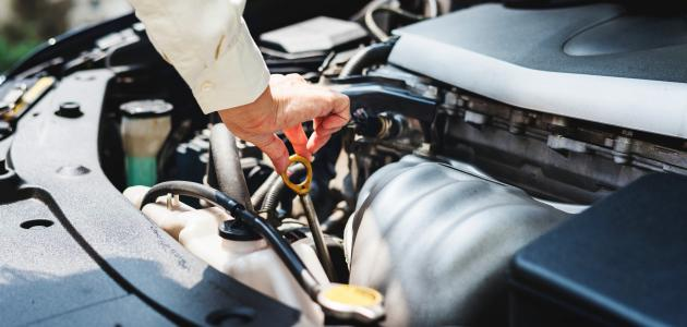 أهمية تغيير زيت المحرك