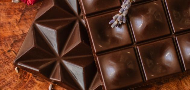 طريقة عمل صوص الشوكولاتة من الشيكولاتة الخام