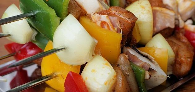 ما فوائد البصل المشوي