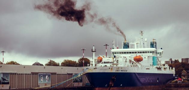 ما هي مصادر تلوث الهواء باختصار