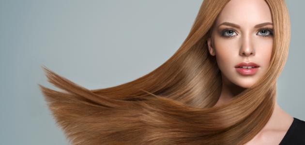 كيفية الحفاظ على الشعر بعد الكيراتين