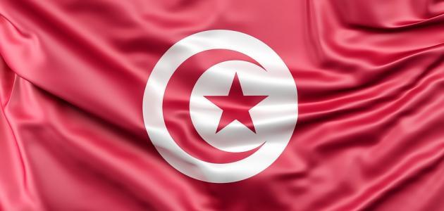 ما هو علم تونس