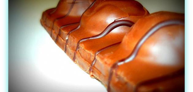 طريقة كعكة الكندر