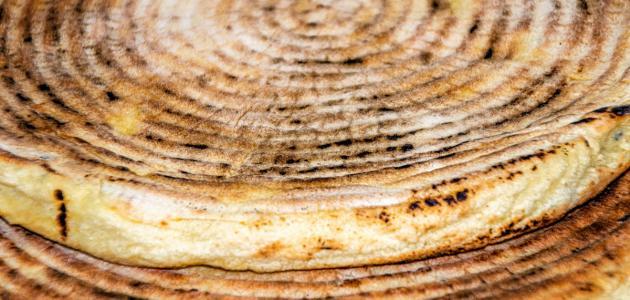 كيفية تحضير الخبز في المخابز الجزائرية