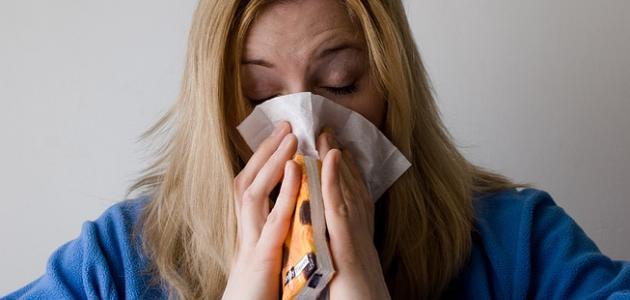 كيفية علاج حساسية الانأف