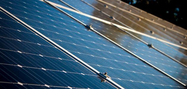 ما هي مصادر الطاقة البديلة
