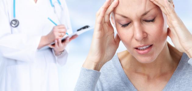 أعراض فقر الدم الحاد عند النساء