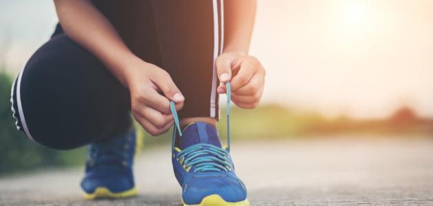 كيفية الجري لمسافات طويلة دون تعب