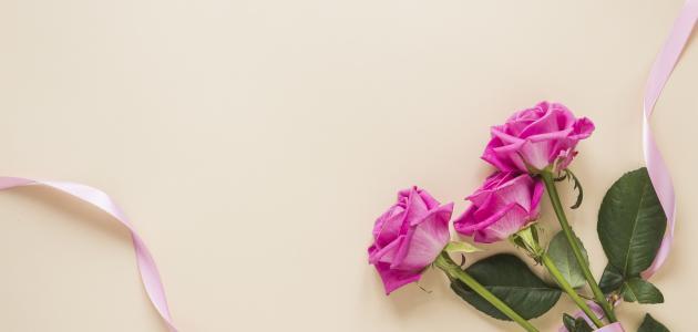 كيفية الحفاظ على بوكيه الورد الطبيعي